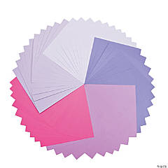 Purple Super 50 Paper Pack