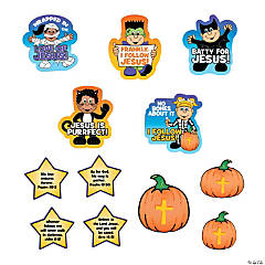 Jumbo Little Boolievers Cutouts