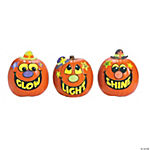 Christian Pumpkin Decorating Craft Kit
