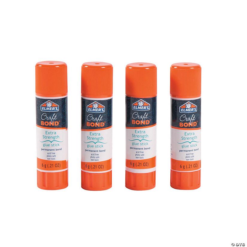 Elmer S Craftbond 174 Extra Strength Glue Sticks