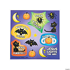 Little Boolievers Treat Pack Stickers