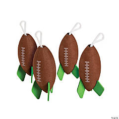 Football Rocket Flyers