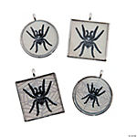 Spider Frame Charms