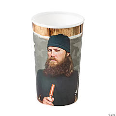 Duck Dynasty Cup - Jase Robertson