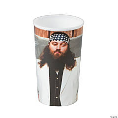 Duck Dynasty Cup - Willie Robertson