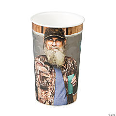 Duck Dynasty Cup - Si Robertson