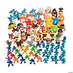 Toy Character Assortment