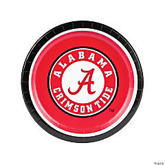 NCAA™ University of Alabama Crimson Tide Dinner Plates