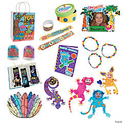 Wild Wonders Craft Kit Assortment