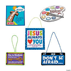 Wild Wonders VBS Bible Verse A Day Assortment