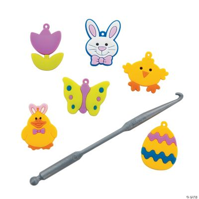 Easter Charms for Fun Loops