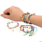 Shell Friendship Bracelets