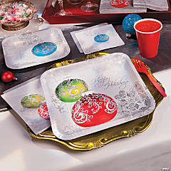 Jingle Bells Party Supplies