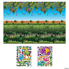 Wild Wonders Design-A-Room Pack