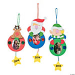 2014/2015 Holiday Ornament Craft Kit