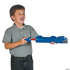 Fish Water Soaker Gun