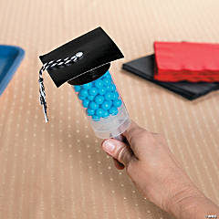 Graduation Treat Pop Favor Idea