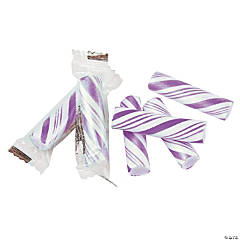 Purple Mini Candy Sticks