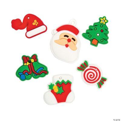 Christmas Charms for Fun Loops