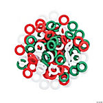 Holiday Linking Beads