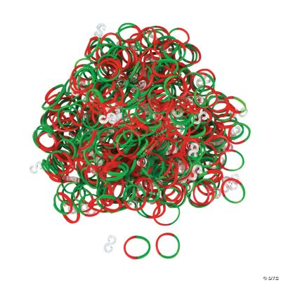 Red & Green Fun Loop Kit