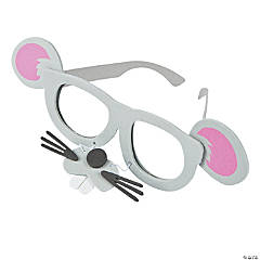 Mouse Finder Magic Glasses