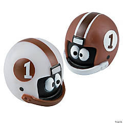 Football Helmet Characters