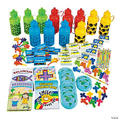Boys' Mission Care & Share Assortment