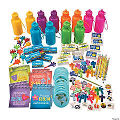 Girls' Mission Care & Share Assortment