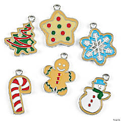 Christmas Cookie Charms