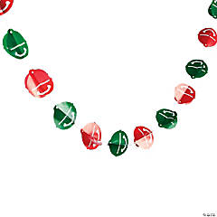 Jingle Bells Garland