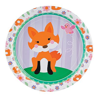 Little Fox Party