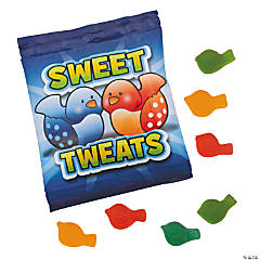 Sweet Tweats Gummy Fun Packs