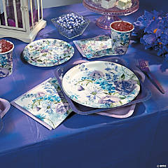 Lilac Blossoms Party Supplies