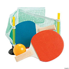 Mini Table Tennis Game Set