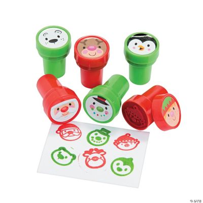 Cheery Christmas Stampers
