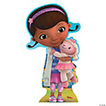 Doc McStuffins Stand-Up