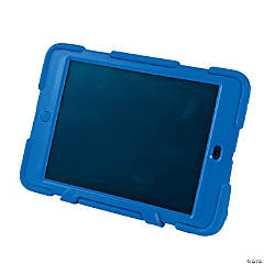 Rubber Blue Tough iPhone® Mini Cases with Kickstand