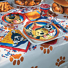 Birthday Puppy Party Supplies