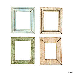 Picture Frame Shapes