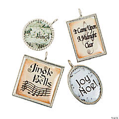 Music Notes Charms