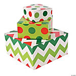 Christmas Gift Box Assortment