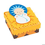 Nativity Prayer Box Craft Kit