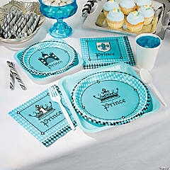 Royal Prince Party Supplies