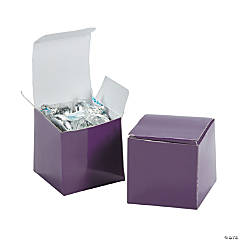 Mini Plum Gift Boxes
