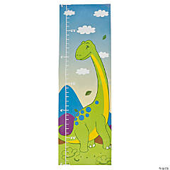 That's How We Rawr For Good Measure Dinosaur Growth Chart
