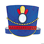 Color Your Own Toy Soldier Hats