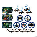 Batman Heroes Room Decorating Kit