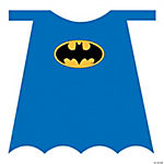 Batman Heroes Cape