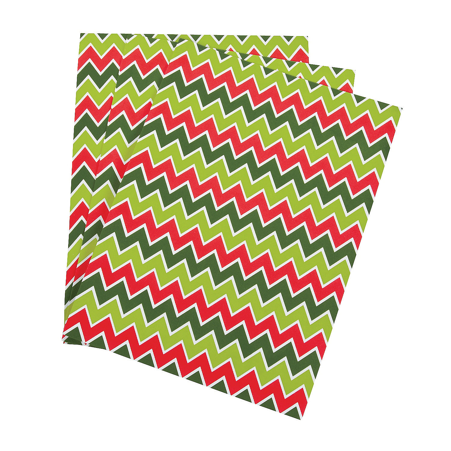 Christmas chevron adhesive sheets foam shapes craft for Foam sheet christmas crafts